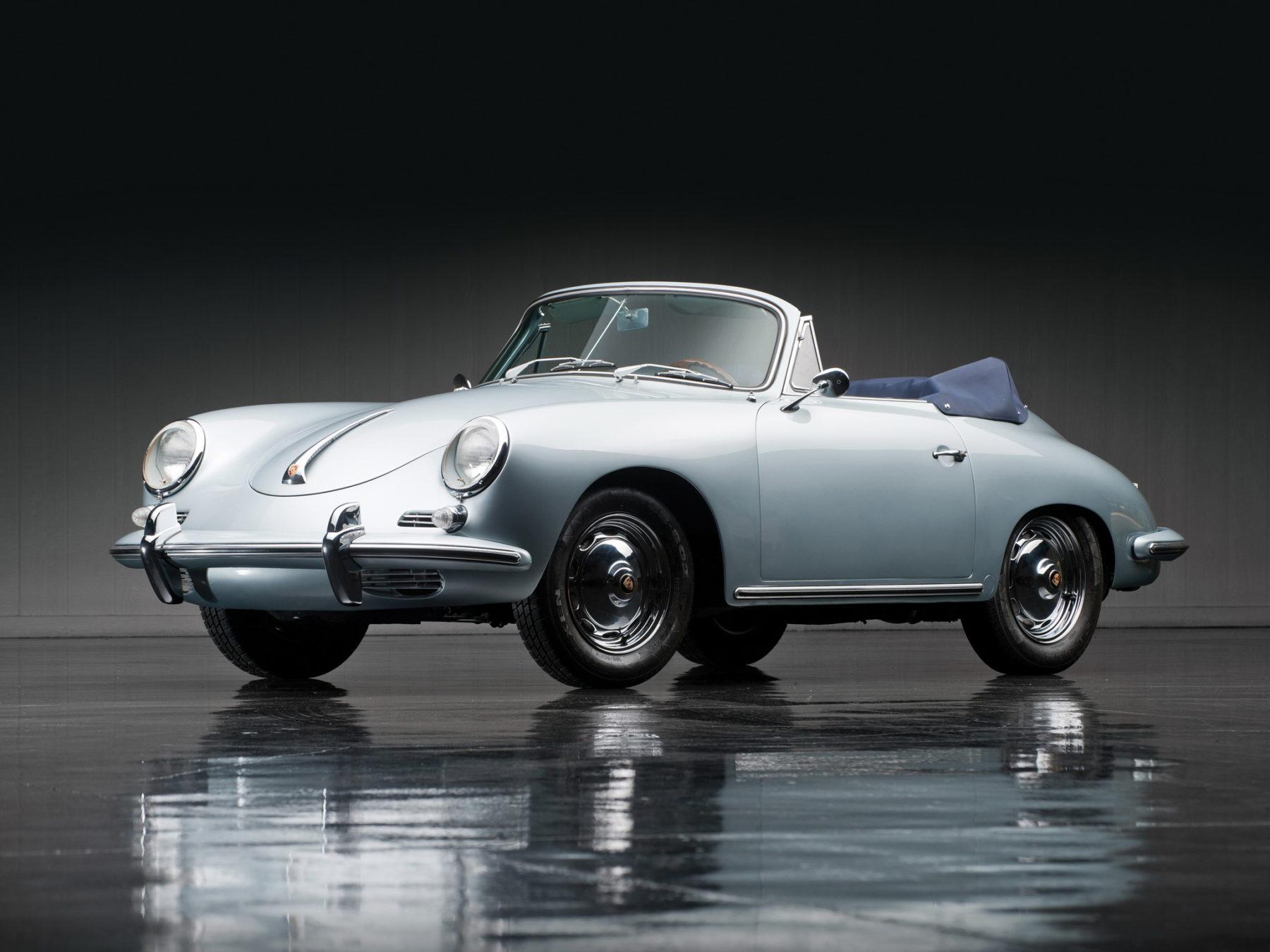 Porsche — звезды киноэкрана_foto