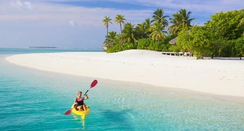 Мальдивы. Conrad Maldives Rangali Island 5*_foto