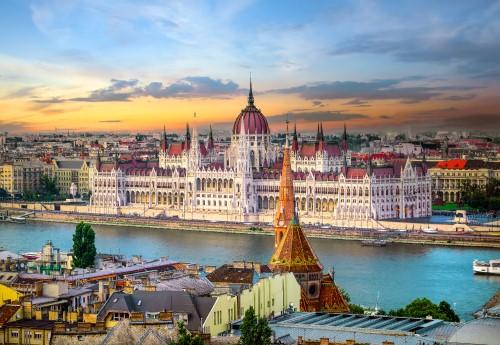 Будапешт в эпизодах