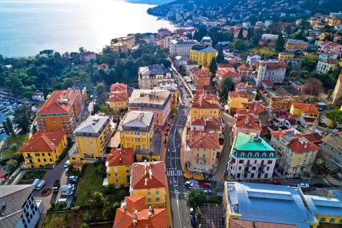 Хорватия. Бархатный сезон_foto