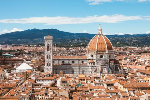 Купол Флоренции