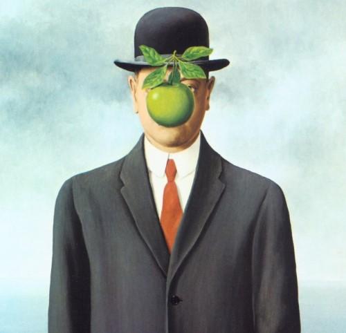 Котелок, яблоко и сын человеческий