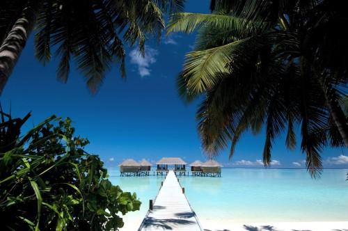 Мальдивы. Conrad Maldives Rangali Island 5*