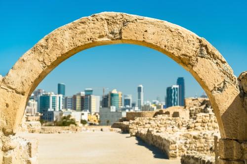 Бахрейн. Жемчужина Востока_foto