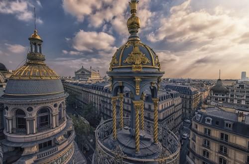 Париж, который построил Осман