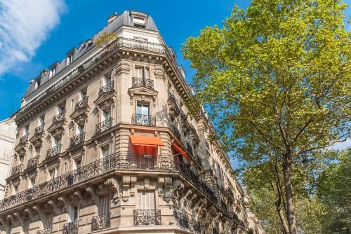 Париж, который построил Осман_foto