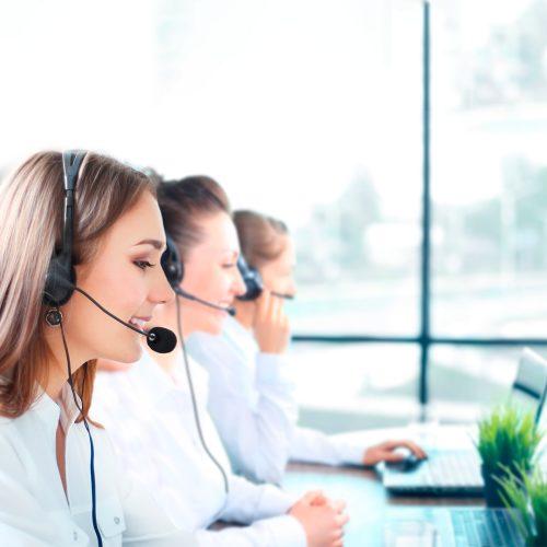 Открылись новые call-центры в Таджикистане и Киргизии