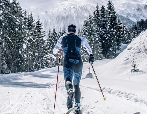 Австрия. Хрестоматийная зима